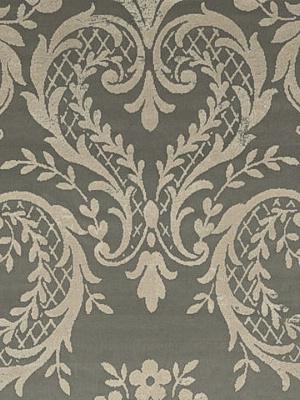 Ralph Lauren Fabric - Castleton Damask - Dusk LCF66152F
