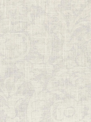 Ralph Lauren Fabric - Alethea Damask - Sterling LCF66154F