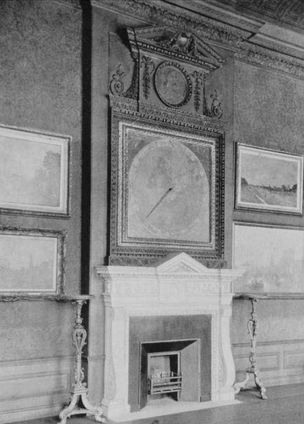 Presence Chamber Kensington Palace