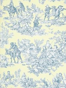 Stroheim Wallpaper 2684E LA MISTRAL II - S0710 Peridot 6041604