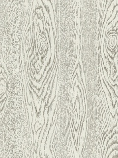 Cole & Son Wallpaper – Wood Grain – Black & White
