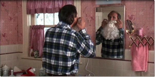 Christmas Vacation Griswold Home Decor Bathroom