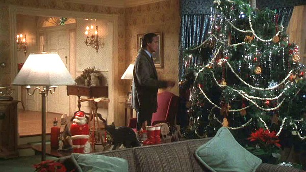 Clark Griswold Christmas Vacation Tree Interior Decor