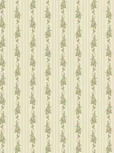 York Wallpaper - Rose Stripe - GP7321