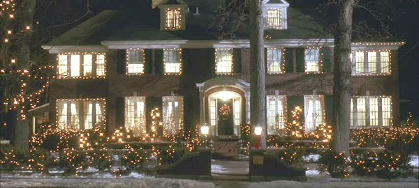 #ThrowbackThursday: The Decor of Home Alone | DecoratorsBest