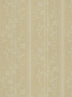 Ralph Lauren Wallpaper - SELKIRK STRIPE - CAMEO LWP30653W