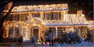 Christmas Vacation Griswold House