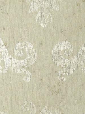 Winfield Thybony Wallpaper - Metallic Foil WTO6190