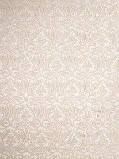 Fabricut Fabric - Brocade - Cream 0345302