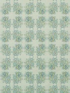 Duralee Fabric - Whittaker - Blue/Green 15622-601
