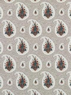 Duralee Fabric - ZULLA - MULTI 21075-215