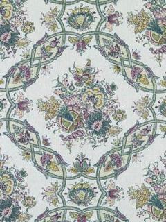 Tilton Fenwick Duralee Fabric - SISSY - CACTUS 21081-343