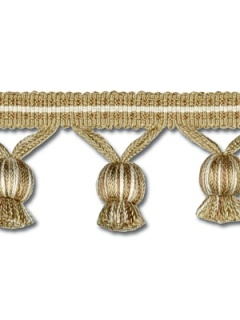 Fabricut Trim - Genteel - Driftwood 2844906