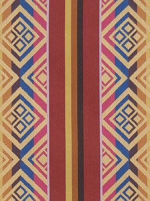 Fabricut Fabric - Sidecar - Enamels 3190001