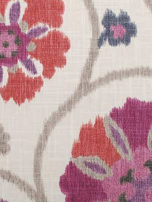 Duralee Fabric - 42357-150 Mulberry