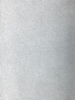 Schumacher Wallpaper - Snakeskin - Silver 5005820