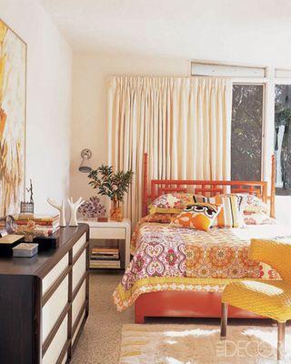 Trina Turk Bedroom Interior Decor