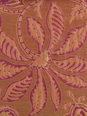 Highland Court Fabric - Subin - Azalea  800261H-648