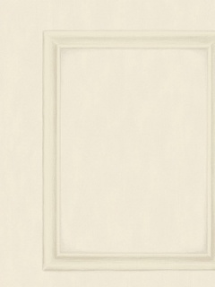 Cole & Son Wallpaper - Library Panel - Cream 98_7026_CS