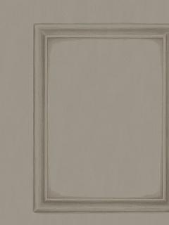 Cole & Son Wallpaper - Library Panel - Dark Linen 98_7030_CS