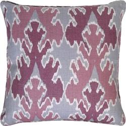 Ryan Studio Pillow - Bengal Bazaar - Magenta