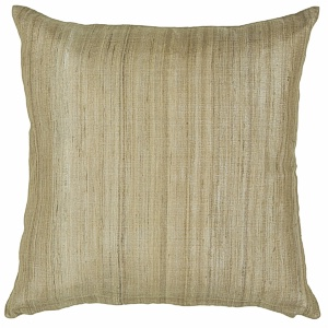 Chandra Silk Pillow - CUS28030
