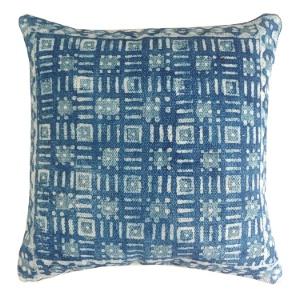 Jaipur Pillow - Spark - Indigo DAU01