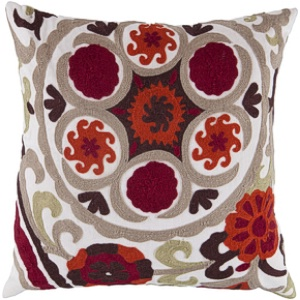 Surya Ethnic Pillow - FF028