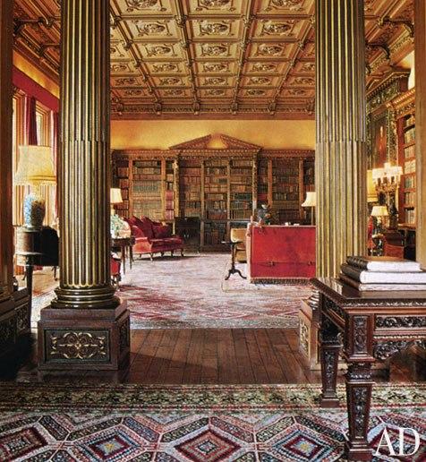 interiors set of masterpiece classics