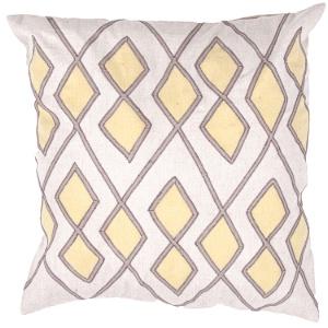 Jaipur Pillow - Azco - Flax LD02