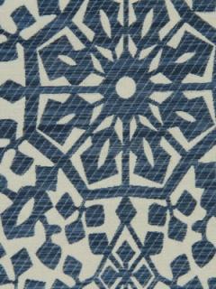 Beacon Hill Fabric - Medina - Indigo
