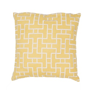 Jaipur Pillow - MOA14 Prime - Yellow