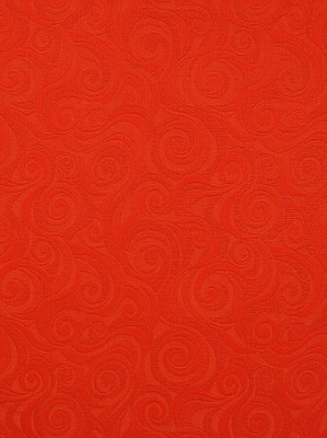 Pindler & Pindler Fabrics - Adela - Coral