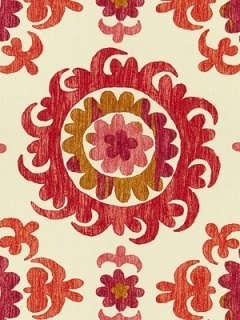 Kravet Fabric - PEKAN - 910