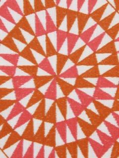 Beacon Hill Fabric - Shamiana - Marigold