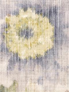 Robert Allen Fabric - Misty Floral - Iris