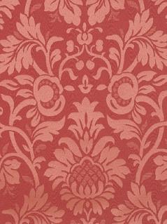 Fabricut Fabric - Wakefield - Berry 3012411