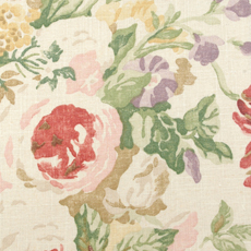 Duralee Fabric - 41994-96 Red Pink