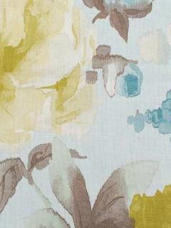 Duralee Fabric - 42358-619 Seaglass