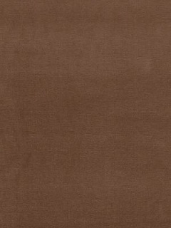 Schumacher Fabric - Gainsborough Velvet - Brown Sugar 42773