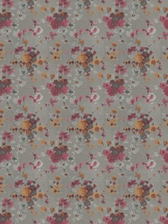 Vervain Fabric - Giverny - Cassis 5034902