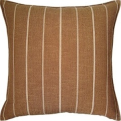 Ryan Studio Pillow - Fritz - Tobacco