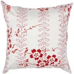Jaipur Pillow - Anjo - Poppy KY09
