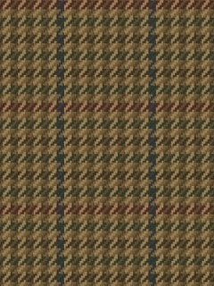 Ralph Lauren Fabric - New Market Tweed - Woodland LWP60708W