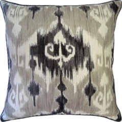 Ryan Studio Pillow - Marlena - Graphite