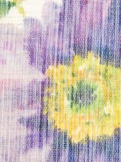 Robert Allen Fabric - Misty Floral - Dew