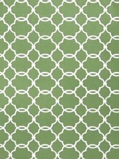 Fabricut Fabric - Charlotte - Clover 1680405