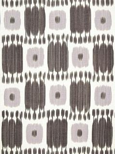 Schumacher Fabric - Kandira - Ash 174400