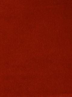 Fabricut Fabric - Luxury Velvet - Cayenne 2579544