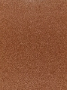 Schumacher Fabric - Canyon Leather - Saddle 5006210